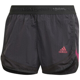 "adidas Ultra Shorts 3 "" Damer, grå/pink"